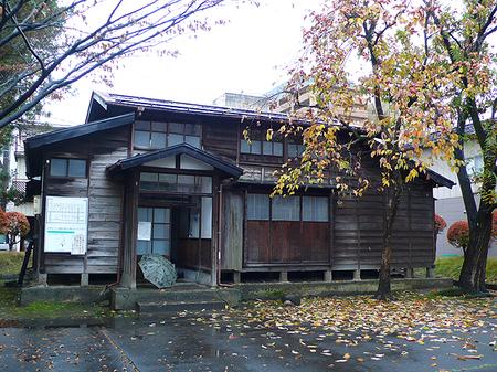 Isoroku_house