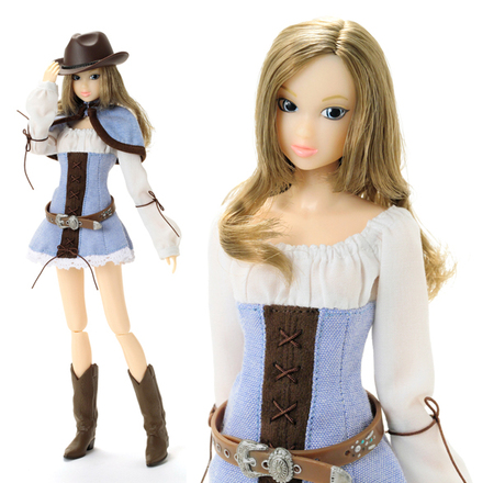 Cowgirl_brown